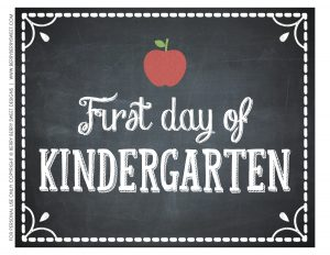 first-day-of-school-kindergarten