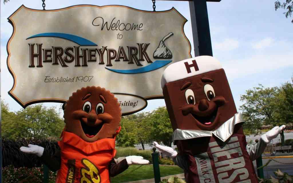 Hershey Park Redux | Joe Cianciotto