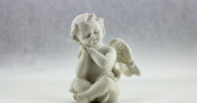 Our Lost Angel