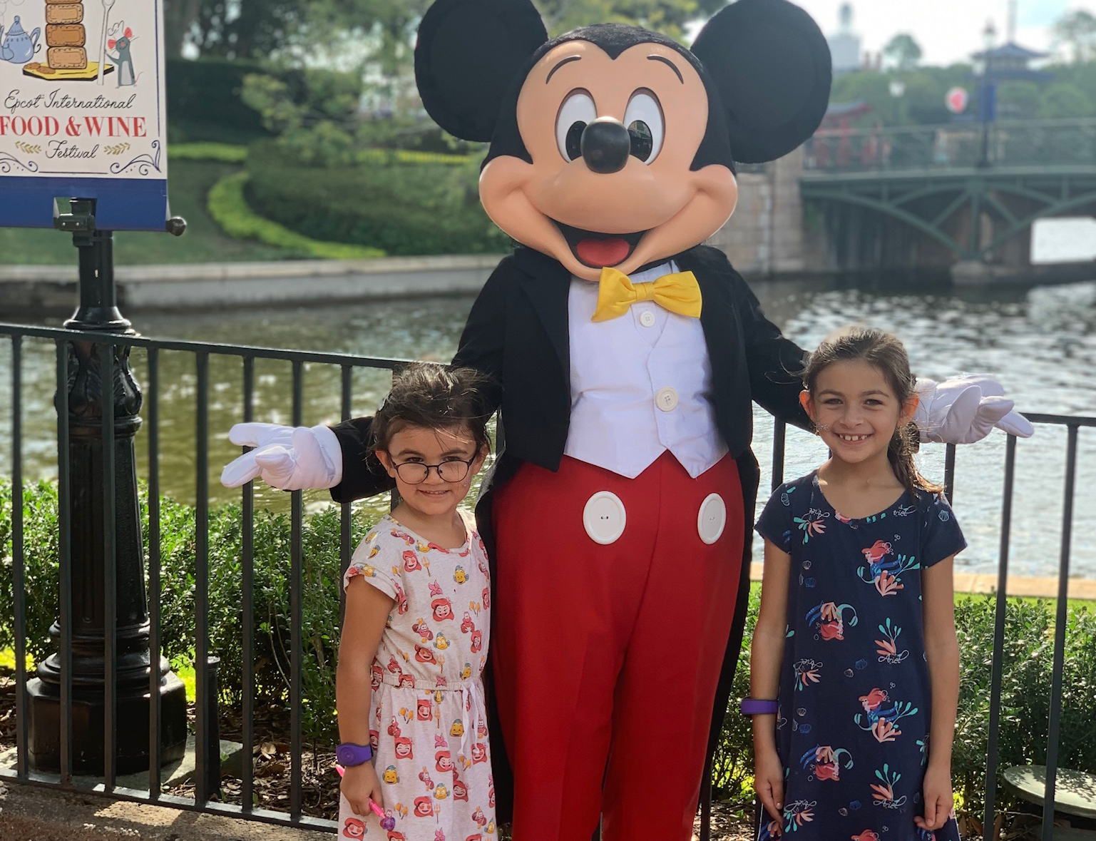 Top ten things every parent should know before going to Disney World